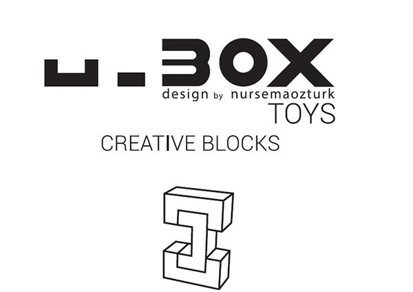 U-Box Toys